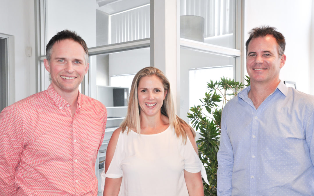 APPOINTMENT OF NEW OFFSHORE SPECIALIST